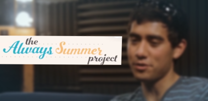 summer project thumb