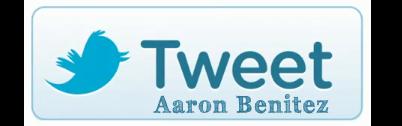 tweet aaron